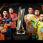 Pro Kabaddi League Season 4 Date, Timings & Venue Announced