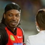 New Sexism Allegations Against Chris Gayle After Latest Interview