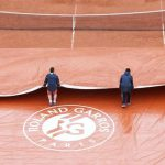 French Open 2016: Day 2 Start Delayed Due To Rain
