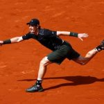 Andy Murray battles another five set match to reach third round of RG 16