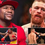 Floyd Mayweather vs Conor McGregor set for September ; Official Announcement expected soon