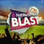 Sky Sports 1 2 3 Natwest T20 Blast 2016 Live Streaming HD & Tv Telecast