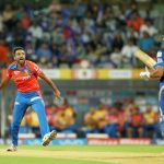 Gujarat Lions (GL) Qualify For Playoffs ; Mumbai Indians Eliminated