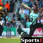 Surrey vs Glamorgan 2016 Result, Scoreboard, Highlights