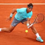 Nadal, Berdych, Tomic Advances To Round 2 Of Roland Garros 2016