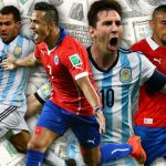 [Telecast] Argentina vs Chile Copa America 2016 Final Live Streaming