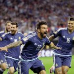 Argentina Routs USA to Book Copa America Final Spot