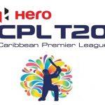 Caribbean Premier League – CPL 2017 T20 Schedule, Time Table PDF Download