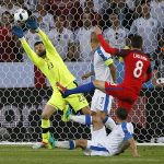 Euro Cup 2016: Dull Goalless Draw takes England to knock out rounds