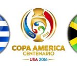 Watch Uruguay vs Jamaica live streaming, Preview Copa America Centenario H2H Stats
