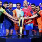 [Season 4] Pro Kabaddi League 2016 Schedule, Time Table, Teams & Venues