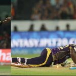 Top 7 memorable moments of IPL 2016