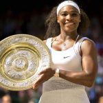 Serena Williams wins Wimbledon for historic 22nd grand slam title