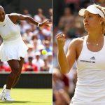Wimbledon 2016 Williams vs Kerber Finals Live Streaming, TV Telecast