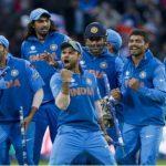 India Team Squad For India vs England T20 Series