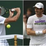 Scotland's Andy Murray will face Canada's Milos Raonic in Wimbledon final