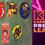 [KPL] Karnataka Premier League 2016 Schedule, Timetable, Fixtures