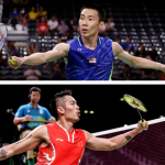 Lee Chong Wei vs Chen Long Men's Badminton Final Live streaming, IST time, TV channels for Rio 2016 Olympics 20 August