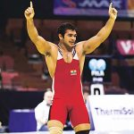 Narsingh Yadav banned for four years; Rio Olympics Dream comes to an end
