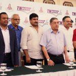 Tamil Nadu Premier League 2016