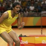 P V Sindhu Rio Olympics 2016 Winning Celebration Video, Images & Highlights