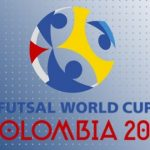 List of Match Official For FIFA Futsal World Cup 2016
