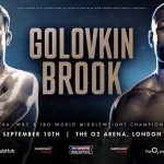 How To Watch Gennady Golovkin vs Kell Brook Live Online