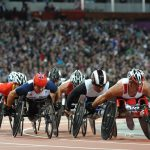 Rio Summer Paralympics