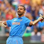 Shikhar Dhawan Wiki, Bio, Age, Height, Wife, Net Income