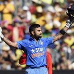 Virat Kohli Wiki, Bio, Age, Height, Girlfriend, Net Income