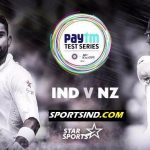 India Vs New Zealand 5th ODI Live Streaming, Tv Telecast, Highlights – IND Vs NZ