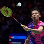 Lin Dan Wiki, Bio, Age, Height, Wife Net Income
