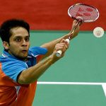 Parupalli Kashyap Wiki, Bio, Age, Height, Girlfriend, Net Income