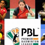 PBL Schedule 2017 | PBL Live Streaming, Broadcasting, Points Table – Premier Badminton League