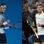 Federer vs Nadal
